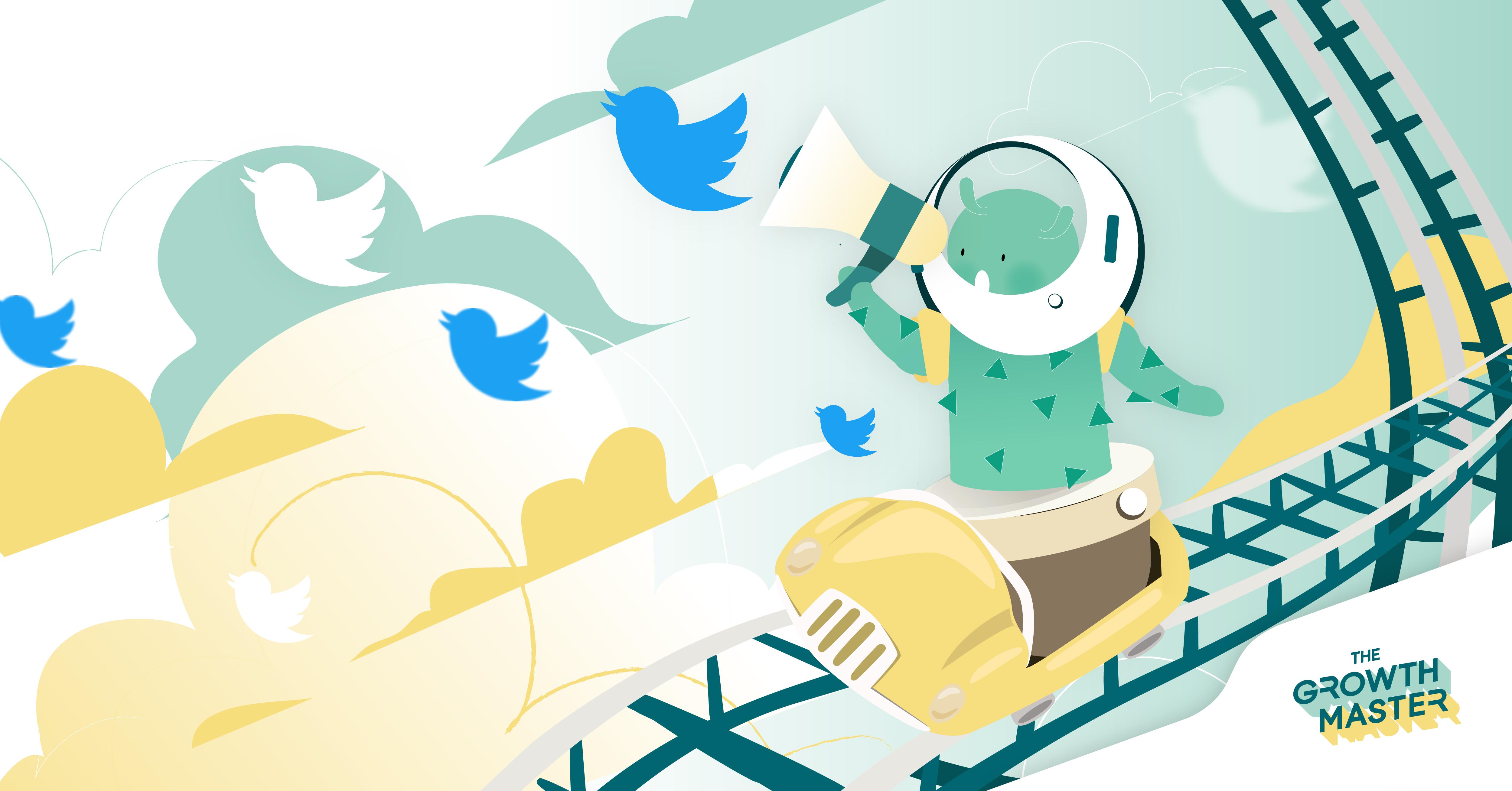 Twitter Ads 101 : เริ่มต้นการทำโฆษณาผ่าน Twitter พร้อมเทคนิคการใช้งาน เพื่อสร้างประโยชน์ให้ธุรกิจ