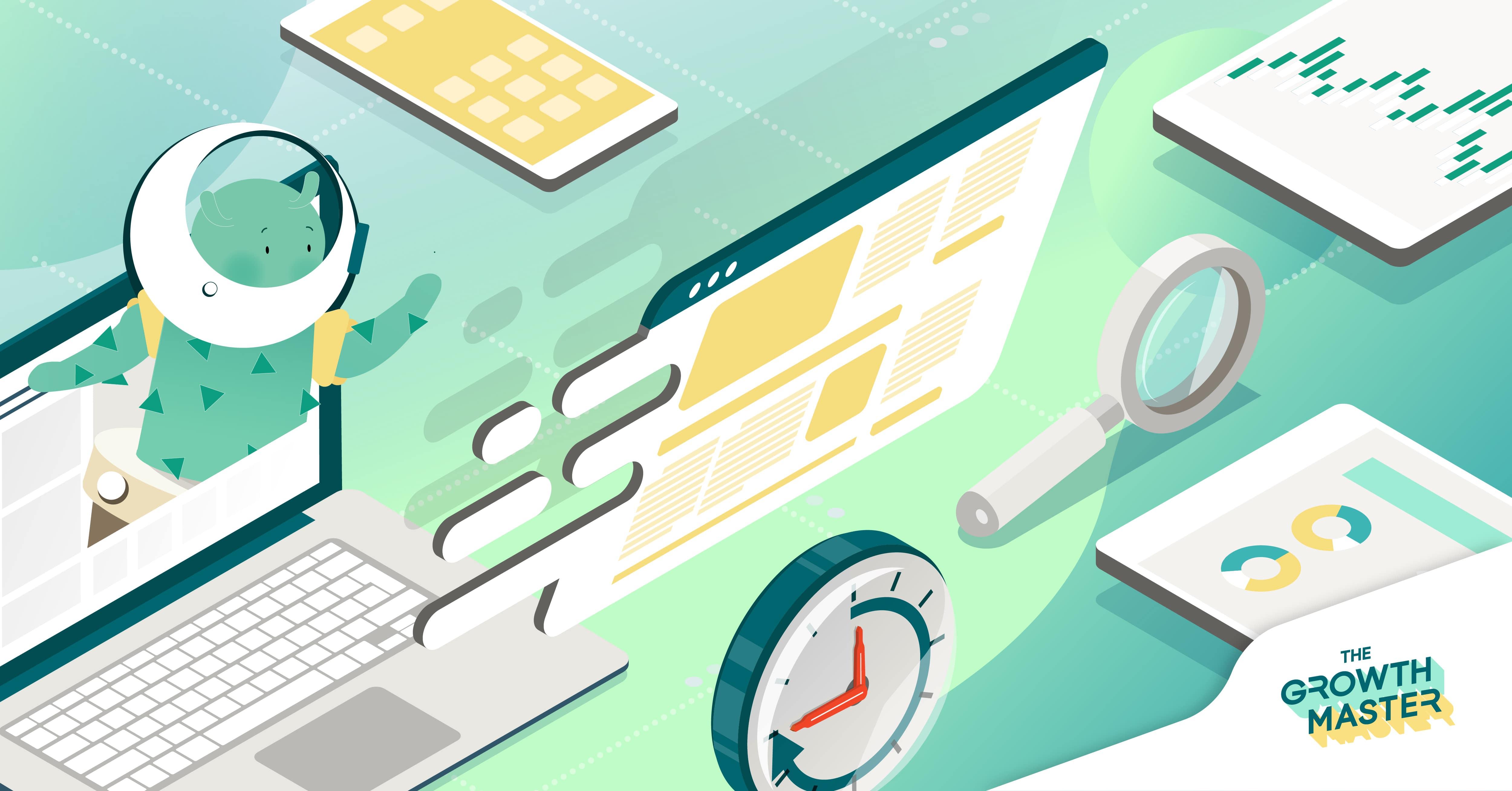 Page Speed Optimization ปรับแต่งเว็บไซต์อย่างไรให้โหลดได้เร็วขึ้น ไม่พลาดทุกโอกาสทางธุรกิจ