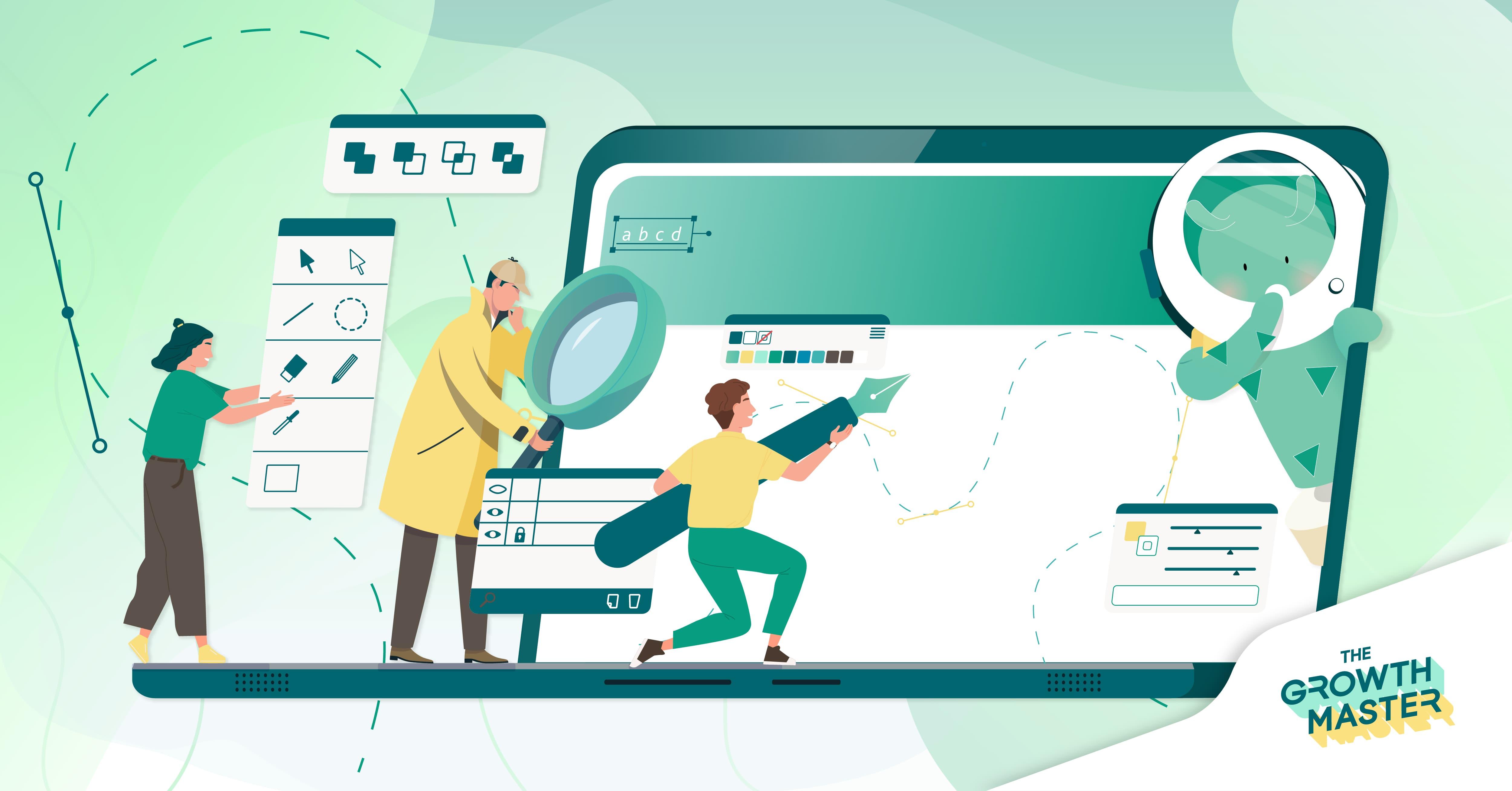 ออกแบบ Banner สำหรับ Display Ads ในเว็บไซต์อย่างไร ให้ธุรกิจได้ Conversion เพิ่มขึ้น (พร้อมตัวอย่าง)