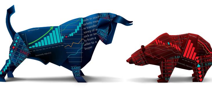 ตลาดหมีและตลาดกระทิง คืออะไร?