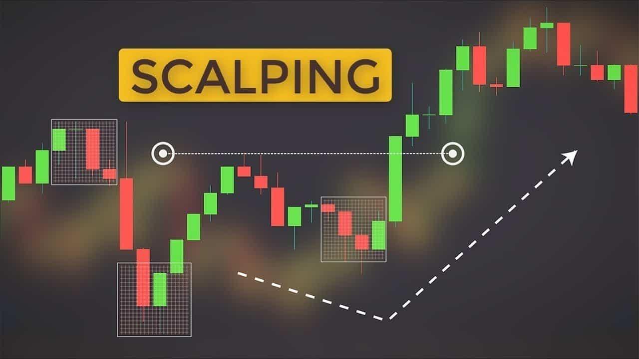 Scalping คืออะไร