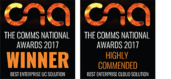 Award win logos
