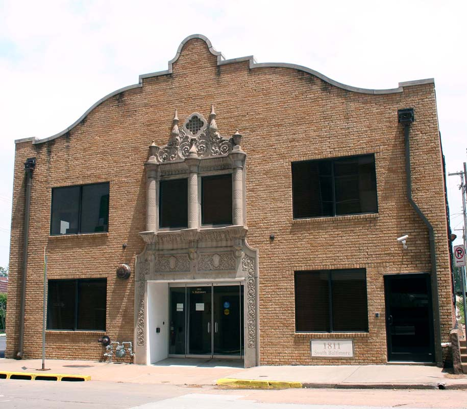 firm on baltimore outside building - tulsa,ok - family law