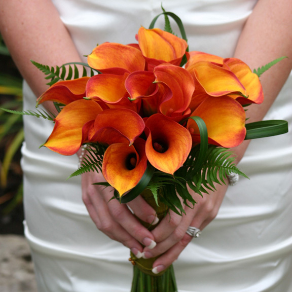 orange_calla_bridal_bouquet_botanica_floral_design