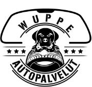 Wash Zone Wuppe logo