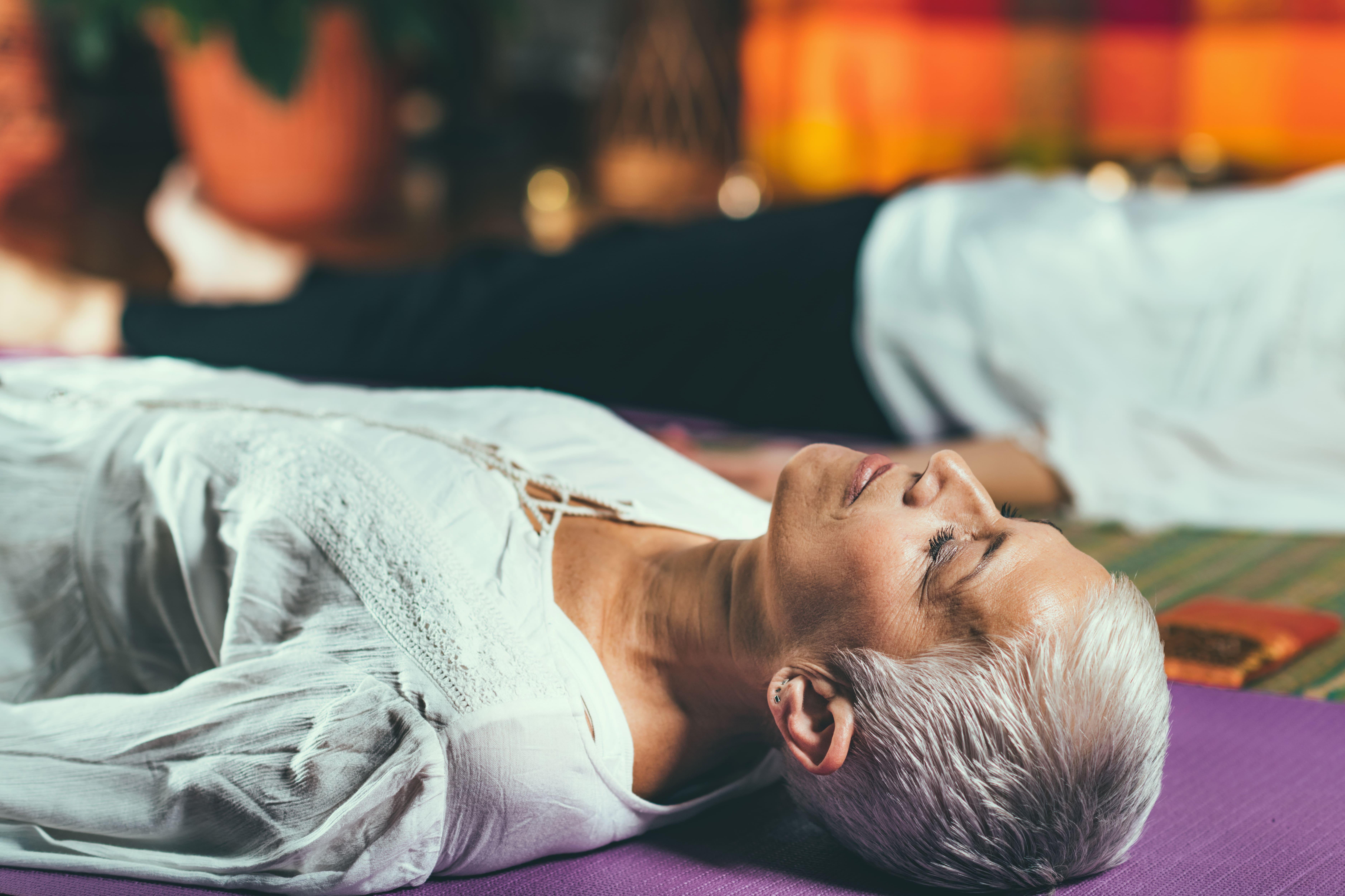 ayahuasca, psilocybin, 5 meo-dmt,  retreats, wellness, leaders, exectives