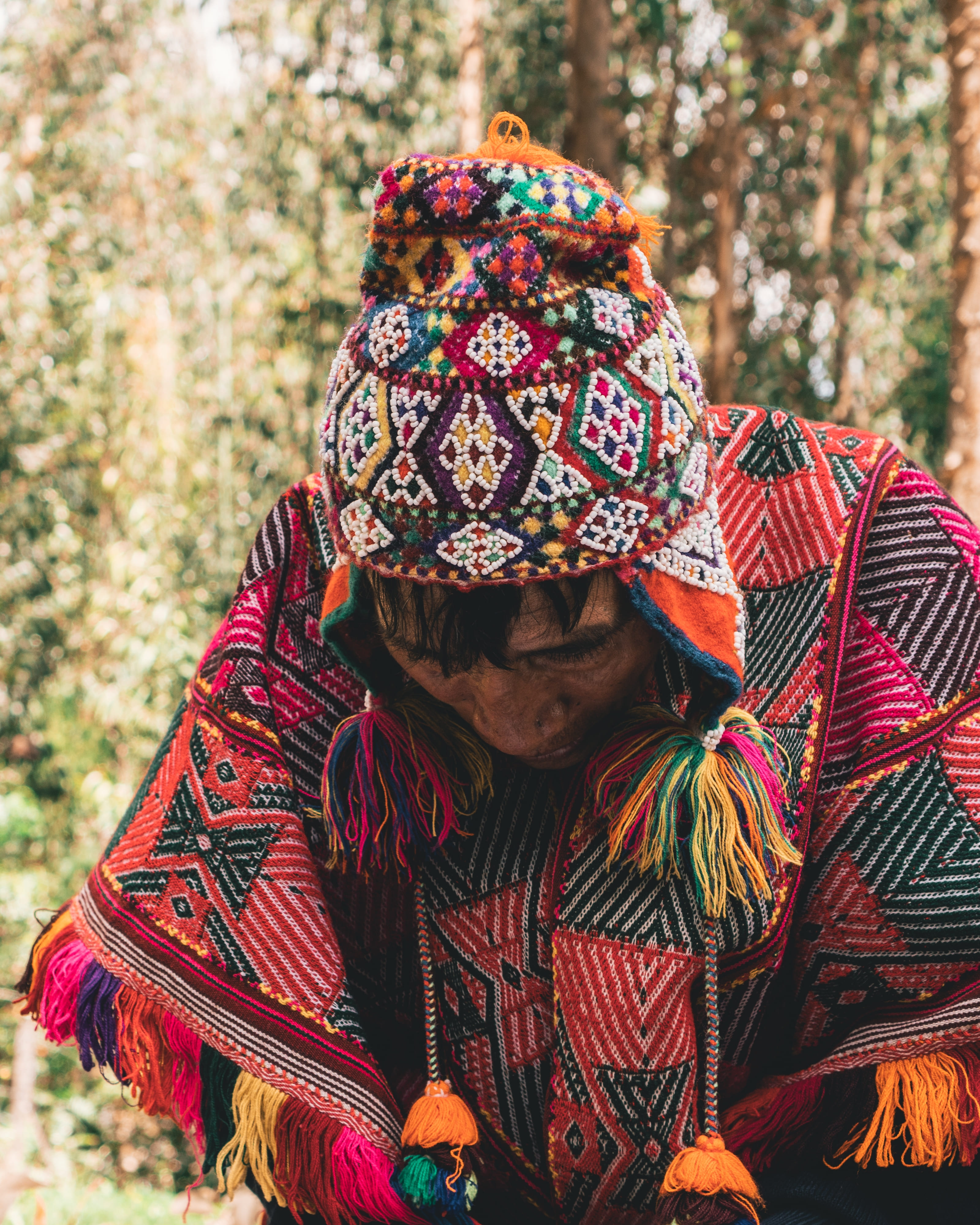 ayahuasca, psilocybin, 5 meo-dmt wellness retreats for leaders, exectives