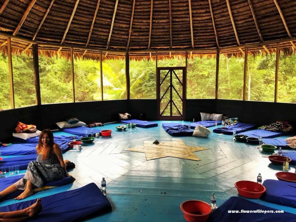 Behold Retreats, a wellness company that specialises in the therapeutic use of plant-based medicine to aid in personal and spiritual growth. Plant medicine, ayahuasca, psychedelics, psilocybin, 5-meo DMT. USA.  Flower of Life Ayahuasca Retreat Peru