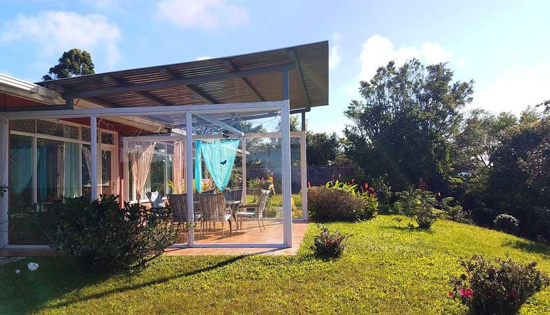 Ayahuasca Retreat New Life, Costa Rica