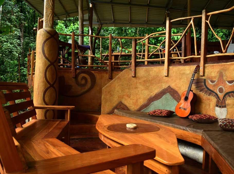 Ayahuasca Retreat  Sound of Light, Costa Rica