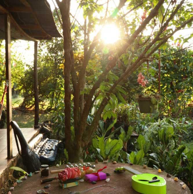 Ayahuasca Retreat Casa de la Luz, Costa Rica