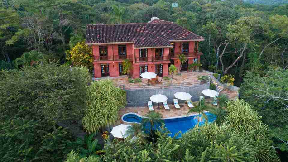 Costa Rica Behold Retreats