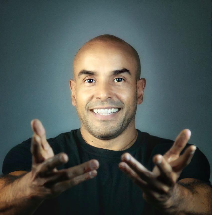 Daniel Yepez, Behold Retreats Facilitator