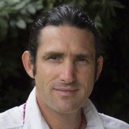 Jonathan Miller-Weisberger, Behold Retreats Facilitator