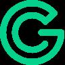 Greenbond logo mark.