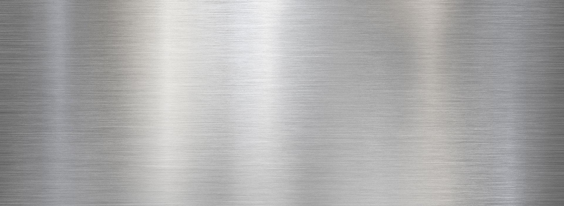 aluminium oberfläche