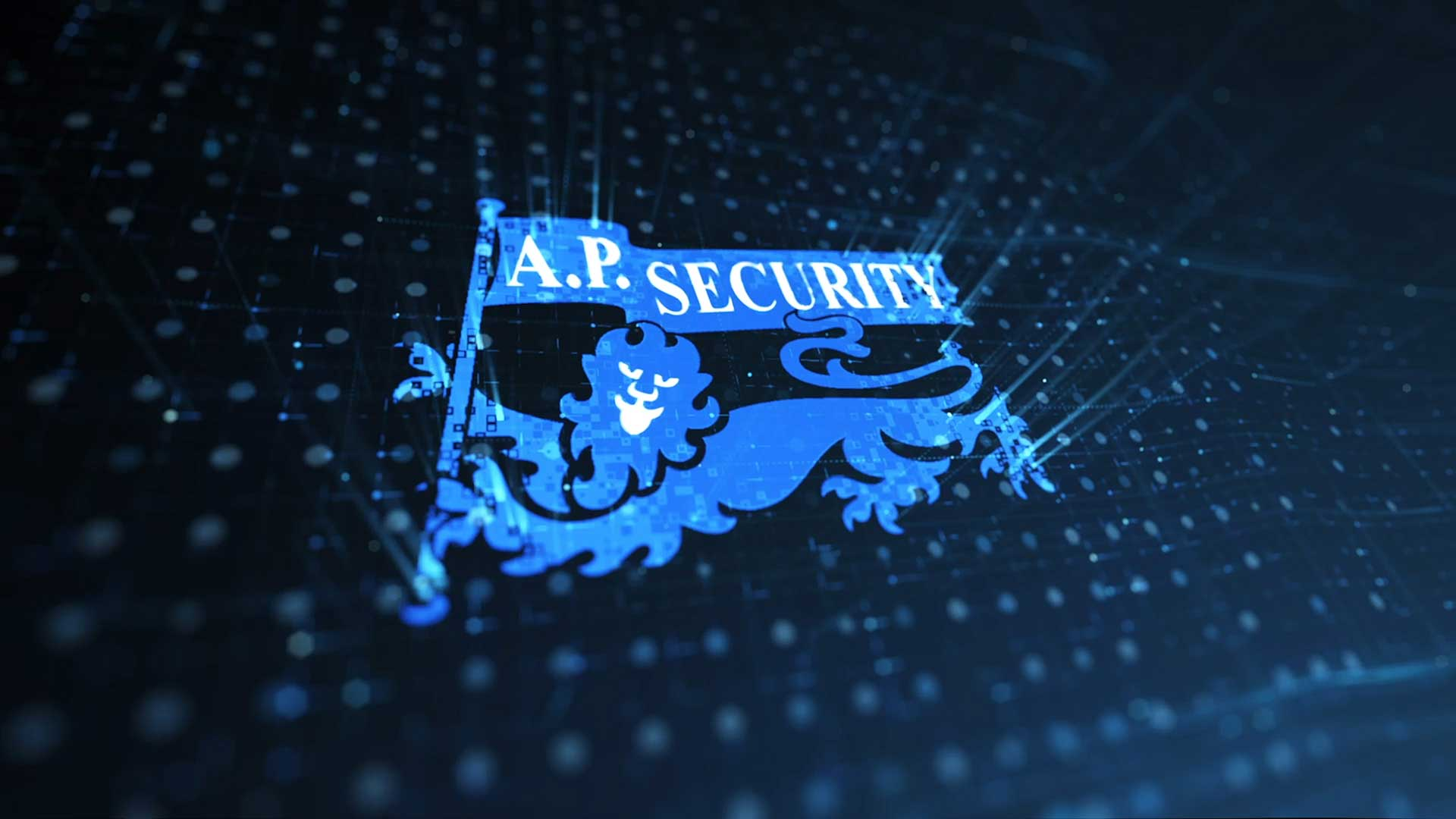 AP Security Logo