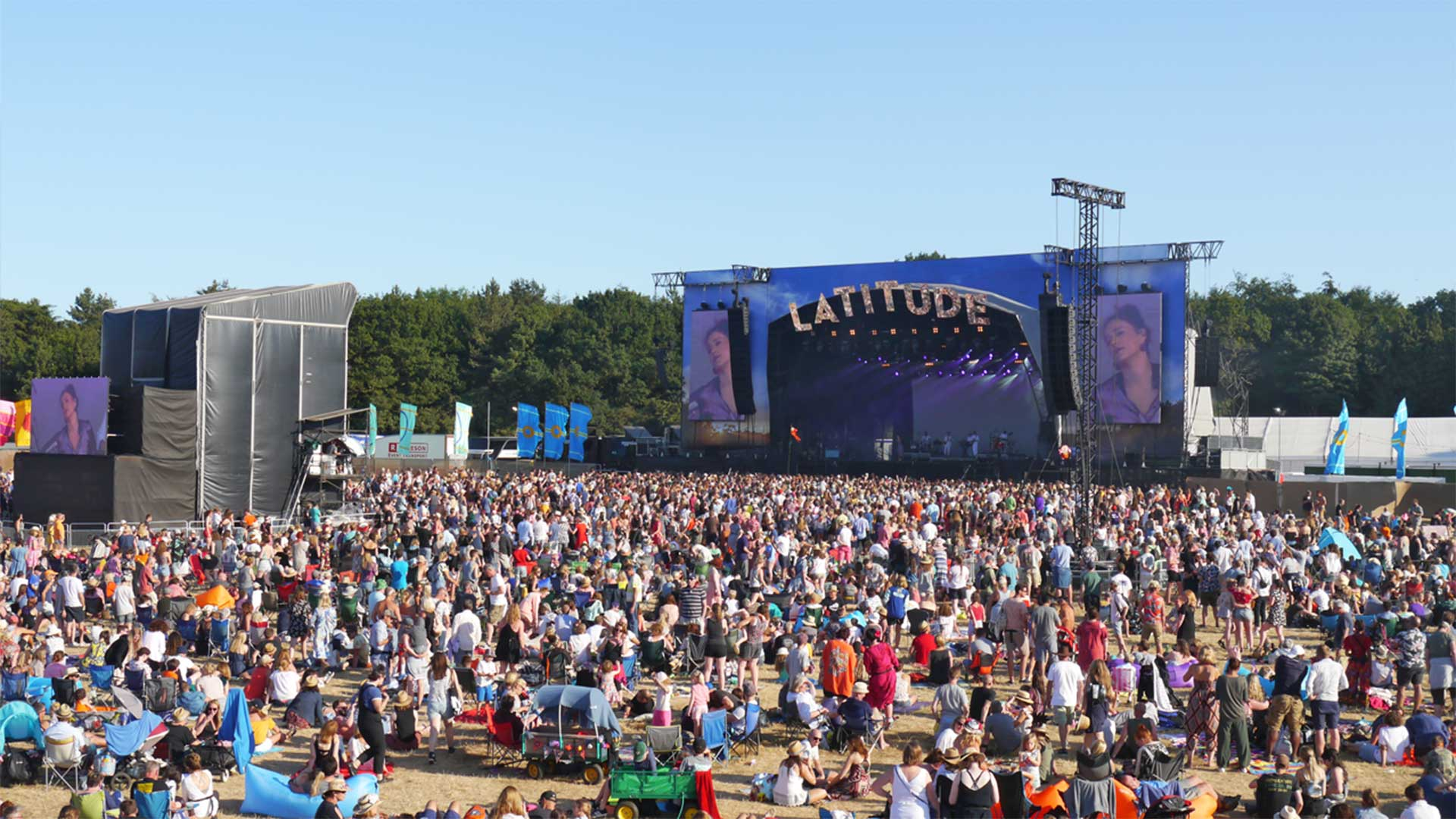 photo of Latitude Festival 2018