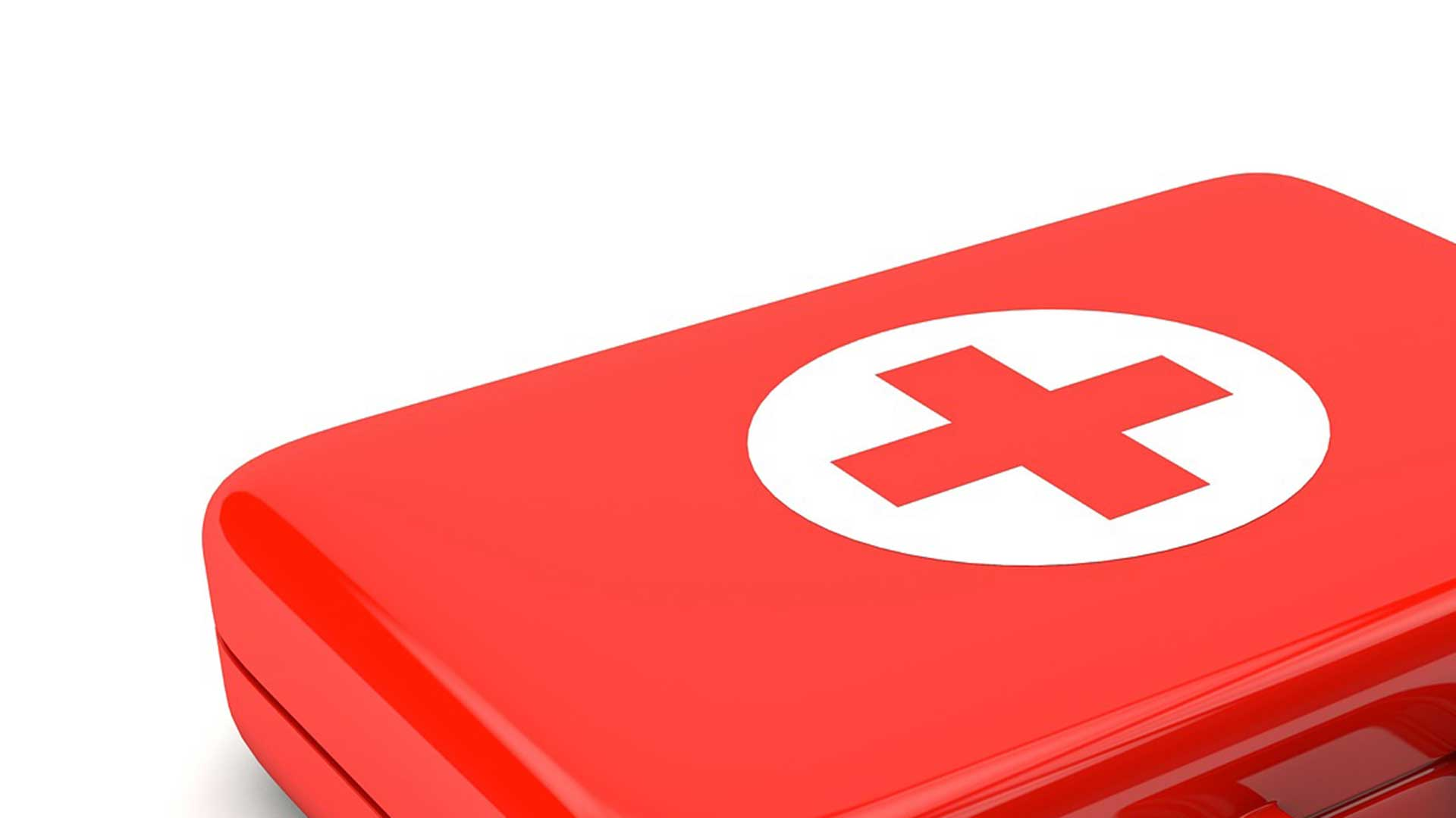 First aid training west sussex