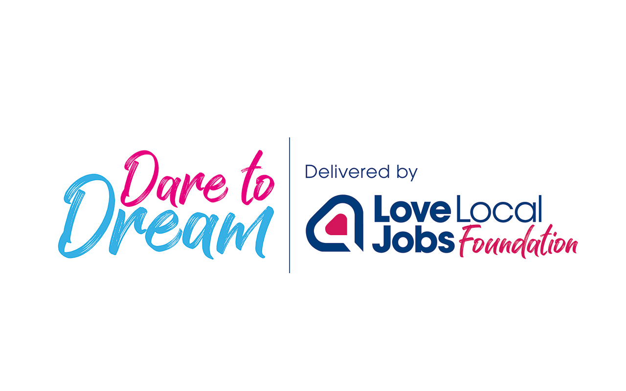 Dare to Dream Programme