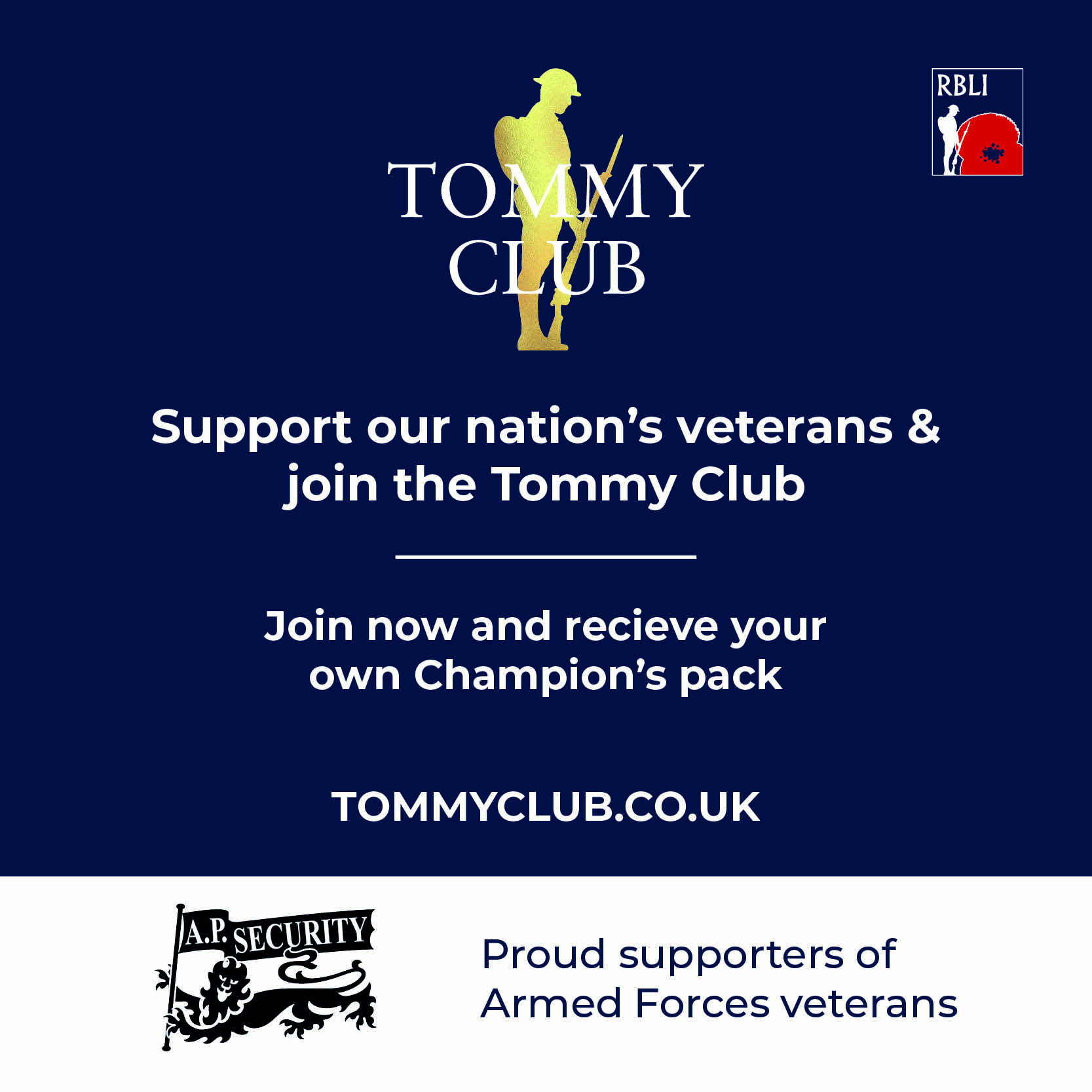 Tommy Club