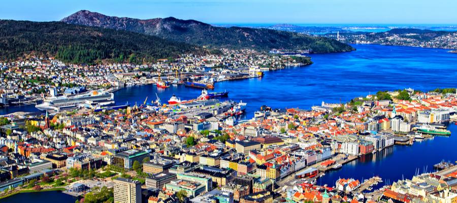 EU kontroll Bergen