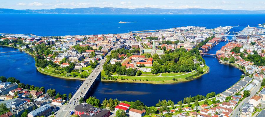 Bilverksted Trondheim