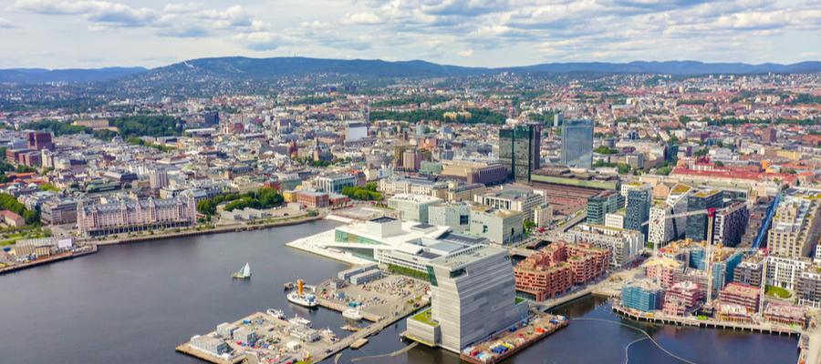 Bilverksted Oslo