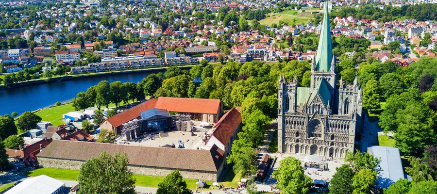 EU kontroll Trondheim