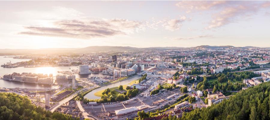 Hva koster EU kontroll Oslo