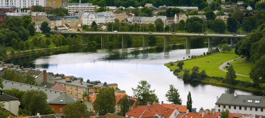 Hva koster EU kontroll Trondheim
