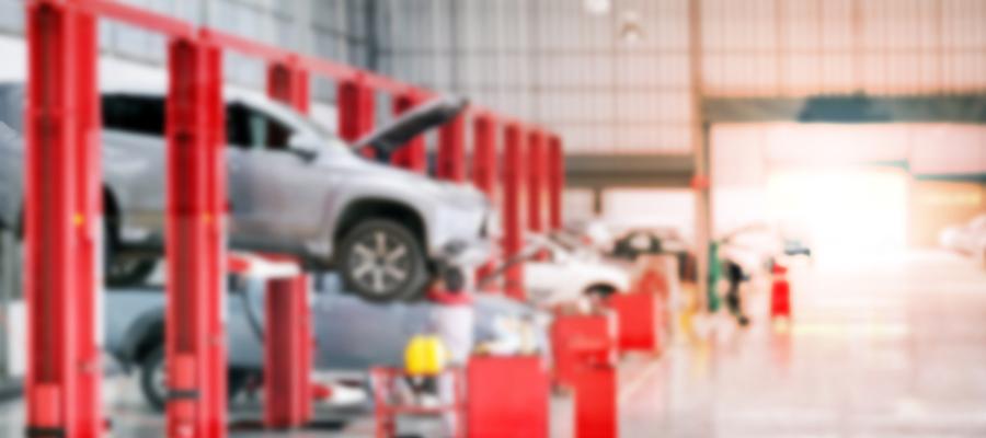 Hva koster det å bytte fjærer på bil