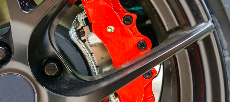 Hva koster bremseskiver og klosser
