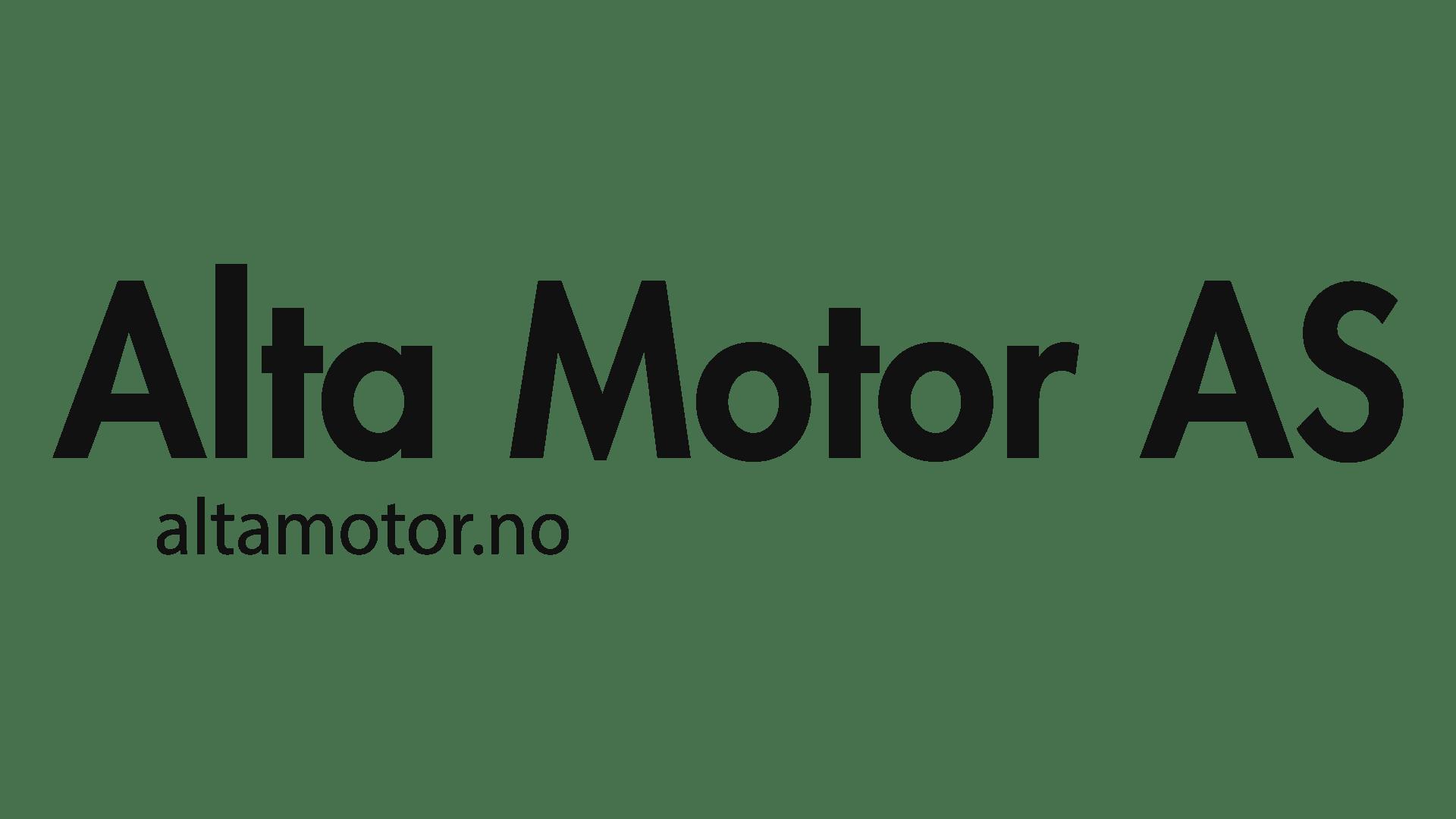 Alta Motor