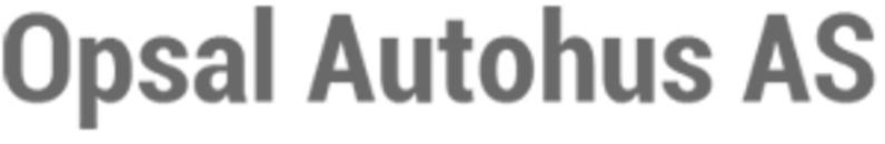 Opsal Autohus