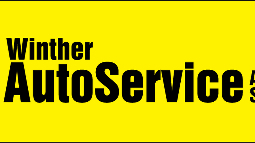 Winther Auto Service