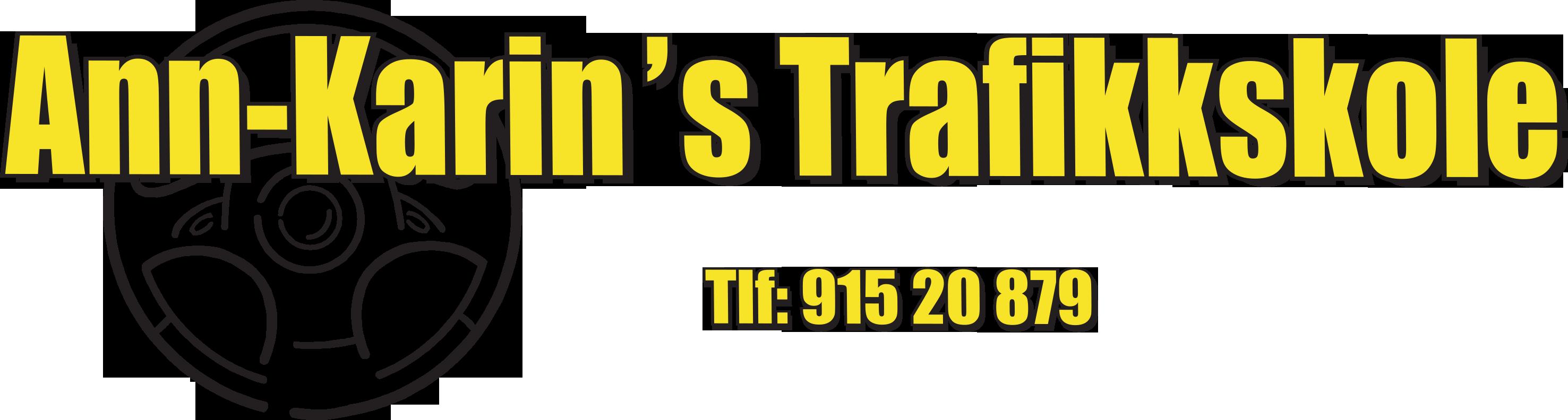 Ann-Karin's Trafikkskole