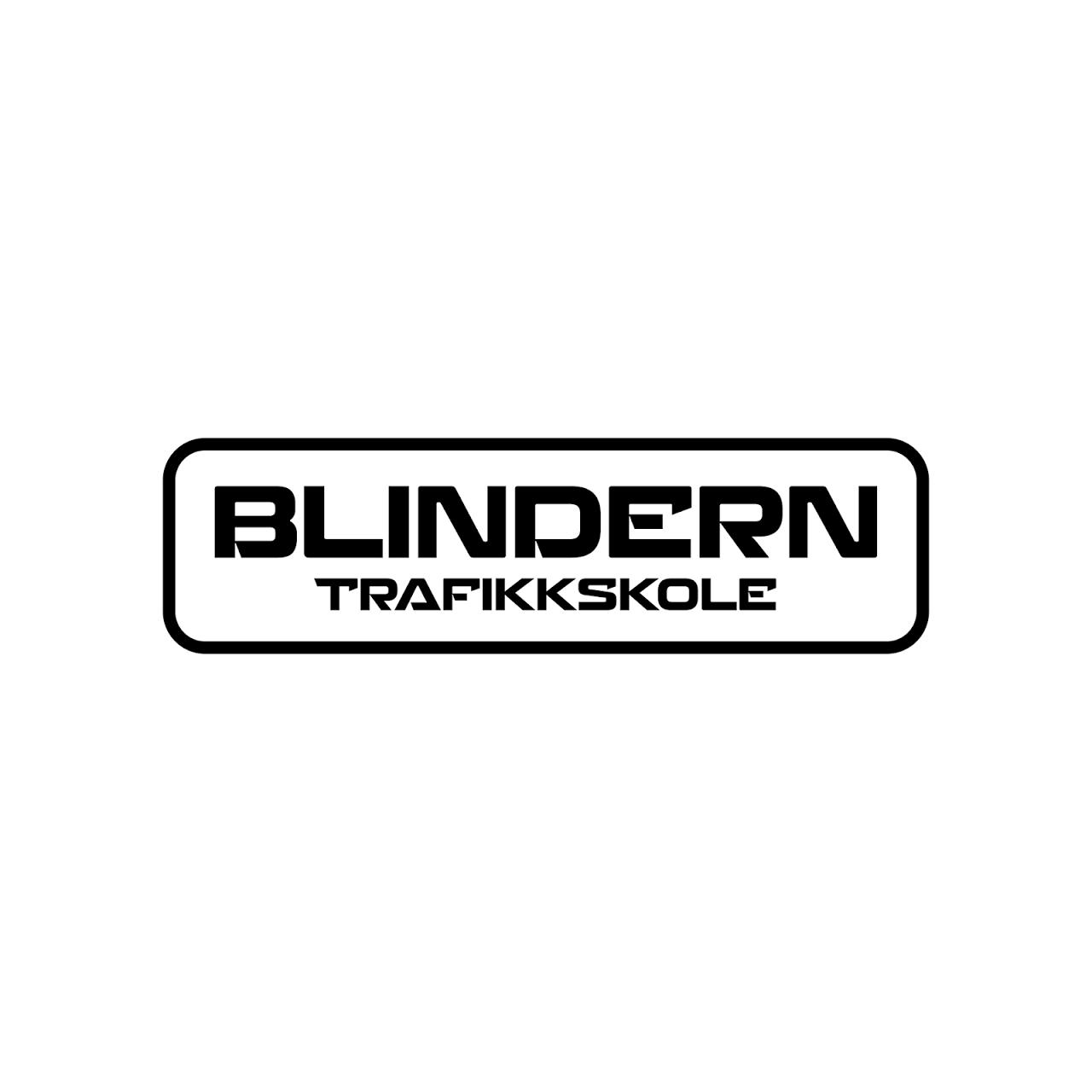 Blindern Trafikkskole