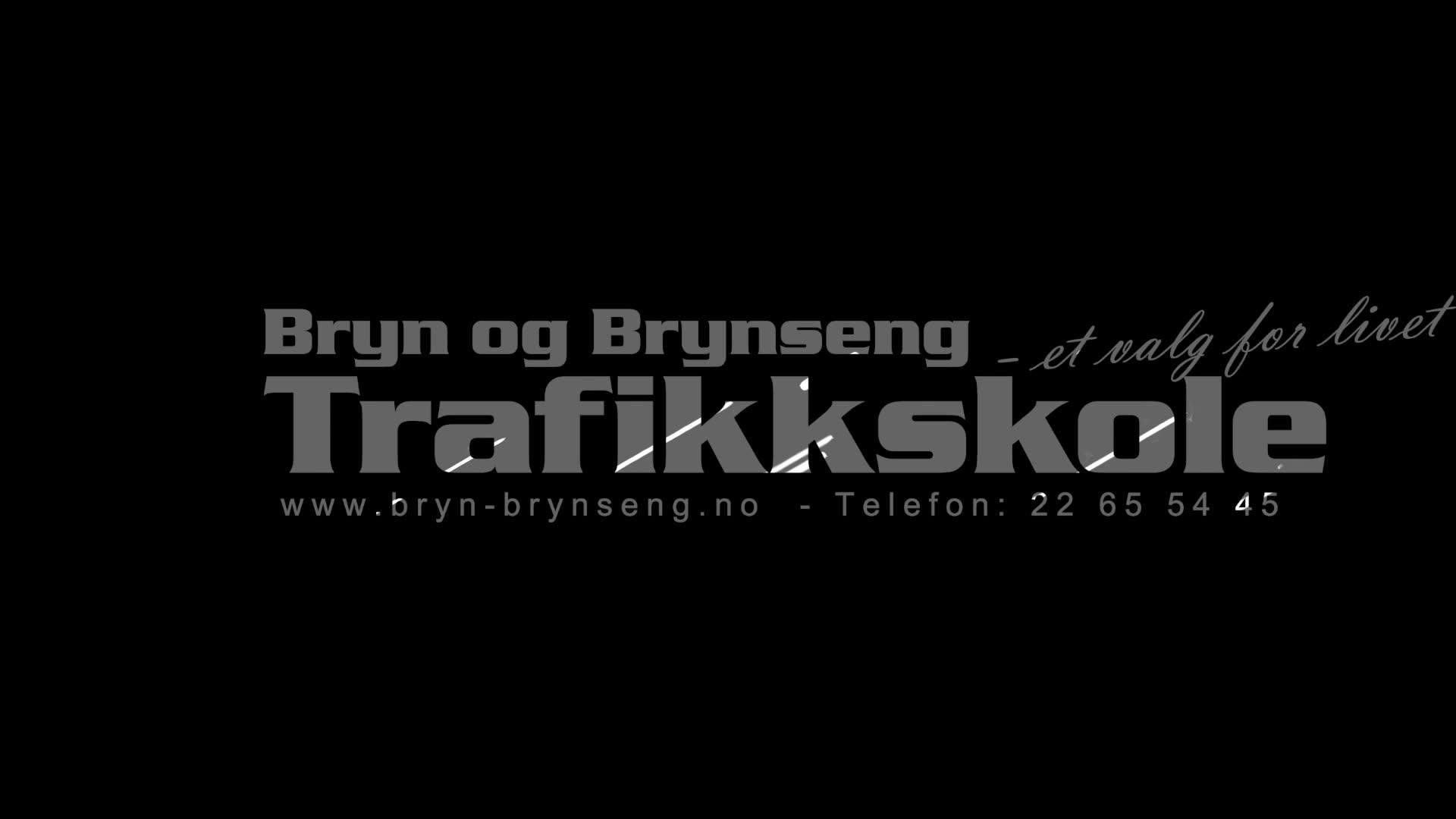 Bryn og Brynseng Trafikkskole