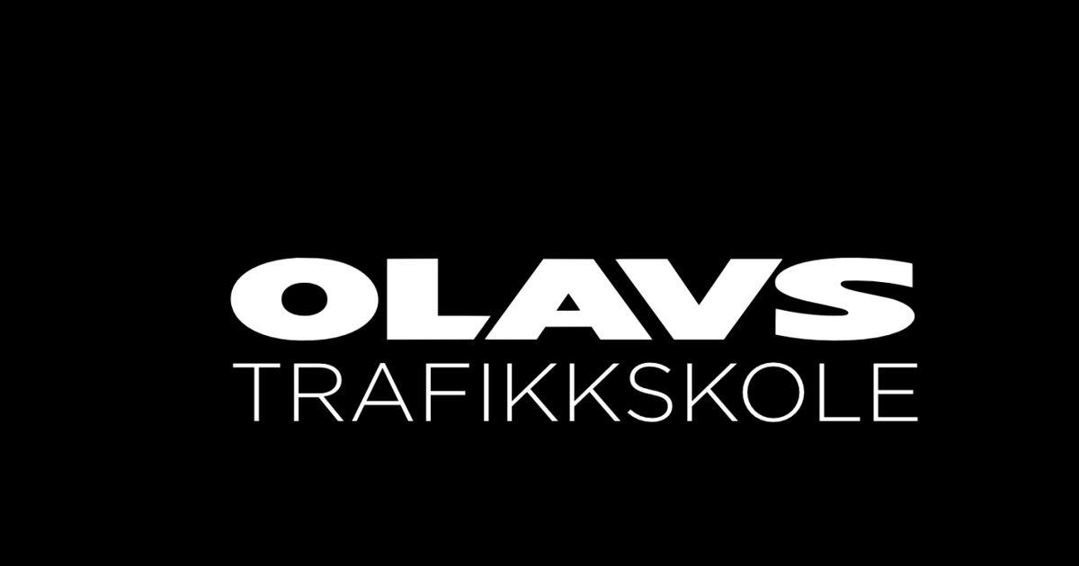 Olavs Trafikkskole