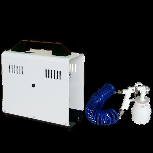 C120 Sanitising system