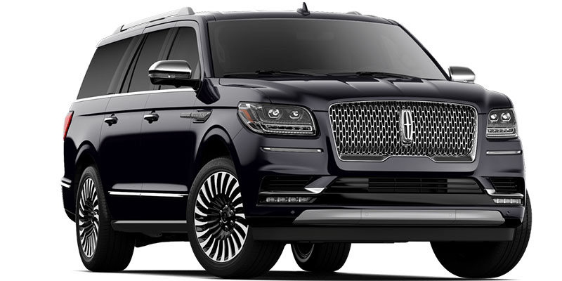 Lincoln Navigator L-Series