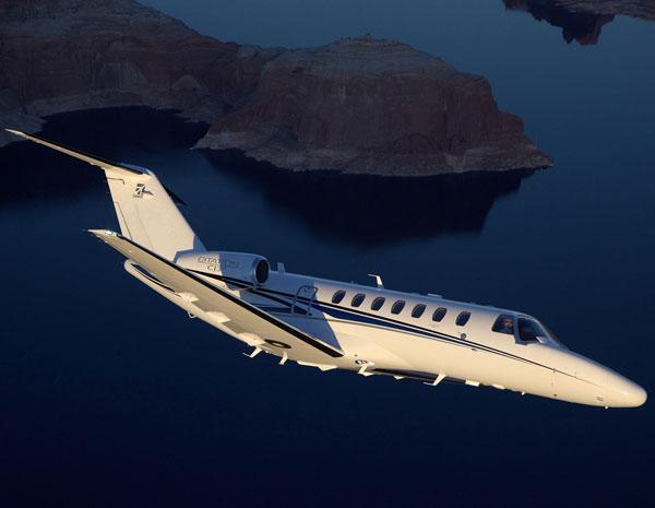 Cessna Citation CJ3+