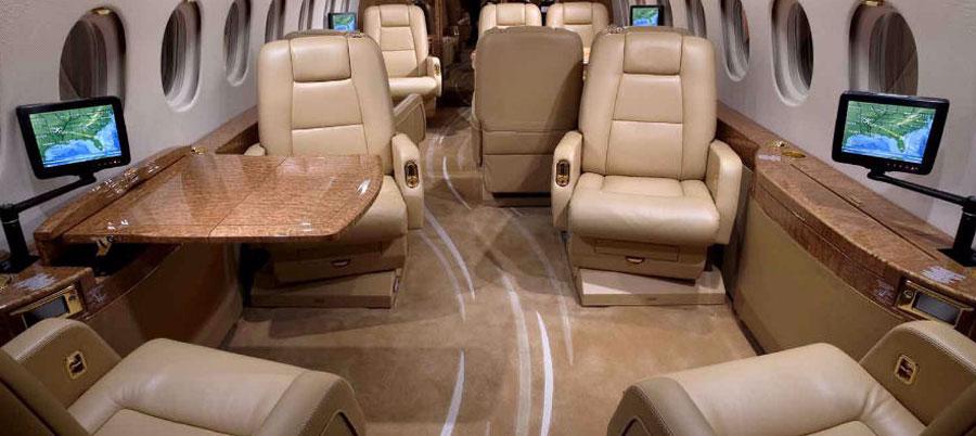 Falcon 2000S/EX