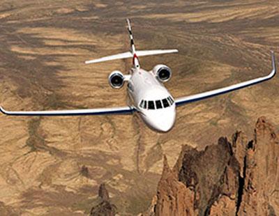 Falcon 2000XS/EX