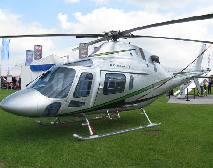 Agusta / A119
