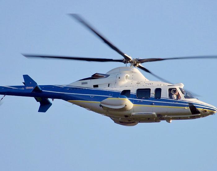 Bell / 430 Jet Ranger