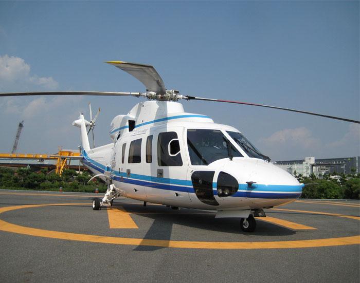Sikorsky / S76