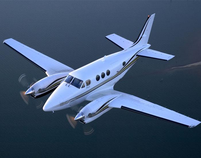 Beech King Air / C90B