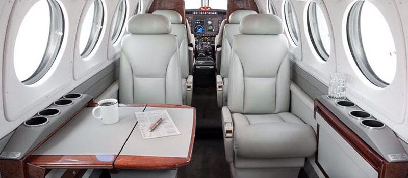 Beech King Air / C200